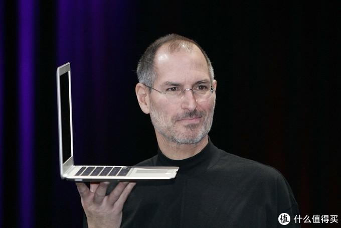 相信乔老爷也会更希望Mac系列用上自家的CPU