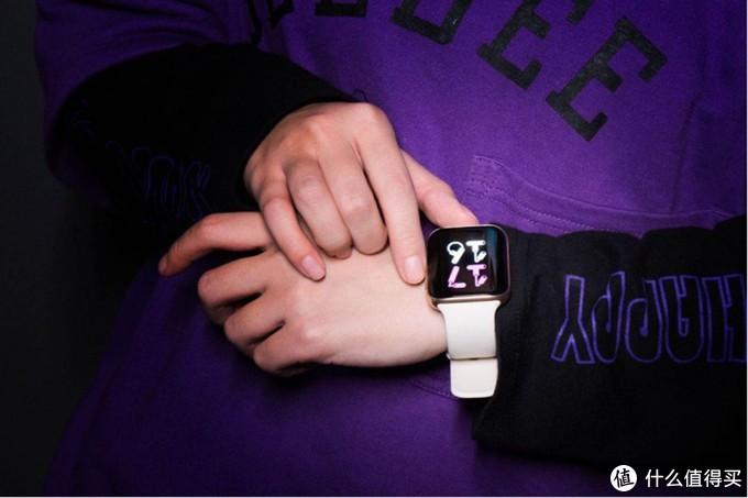 OPPO完善loT生态链,首款智能手表见成效