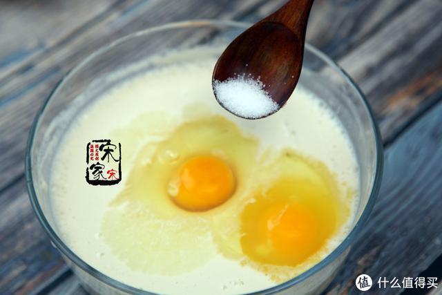 这菜钙含量特高,做早餐给孩子吃,不仅补钙还对眼睛好