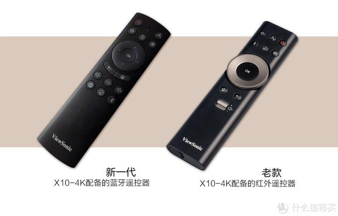 升级不仅仅是亮度和蓝牙遥控器,优派新一代X10-4K家用投影机体验