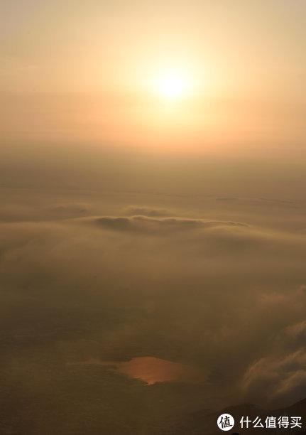 山东泰安,五岳之首泰山的旅游攻略。