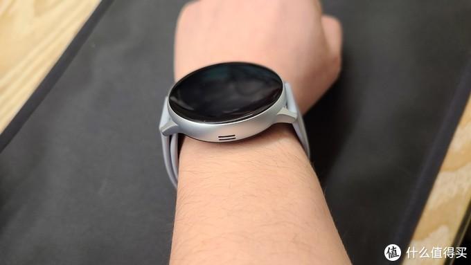 S20&Active2手表一周使用感受,对比S8&Ticwatch pro