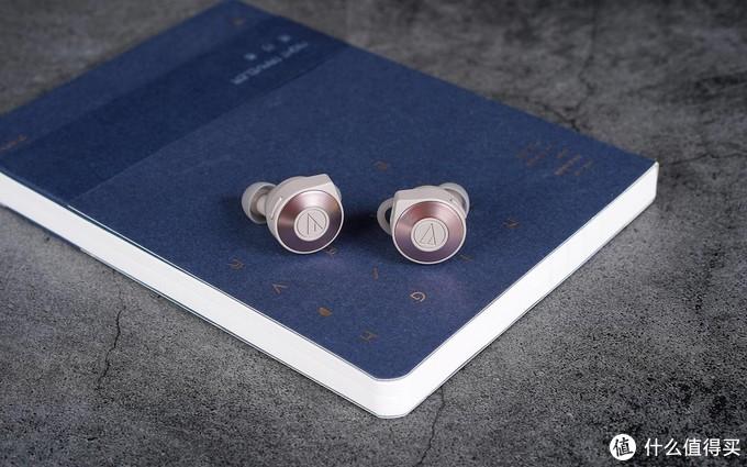 商务耳机新标杆,铁三角ATH-CKS5TW千元旗舰重低音耳机女生体验