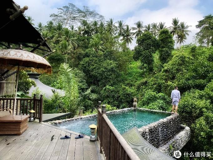 巴厘岛 乌布嘉佩乐体验 Capella Ubud, Bali
