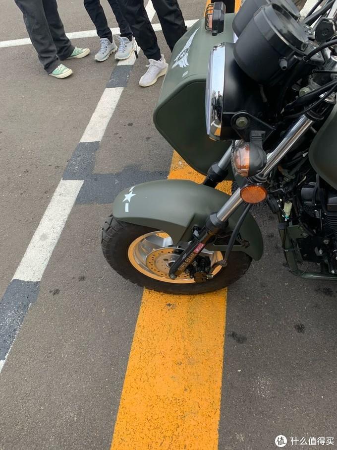 北京拿摩托车驾照的一些细节