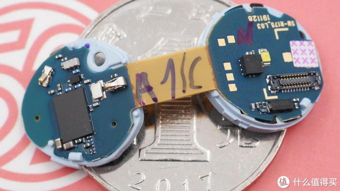 拆解报告:Samsung三星 Galaxy Buds+真无线蓝牙耳机