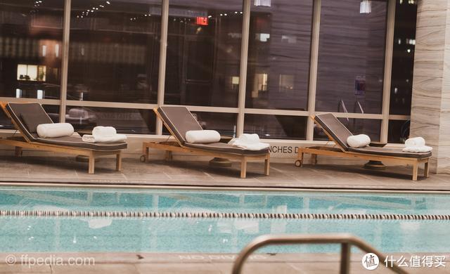 盛宴之后,我愿再来|打卡柏悦全球旗舰 Park Hyatt New York