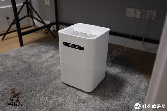 范闲:京都天气太干燥?智米纯净型加湿器2不妨了解一下