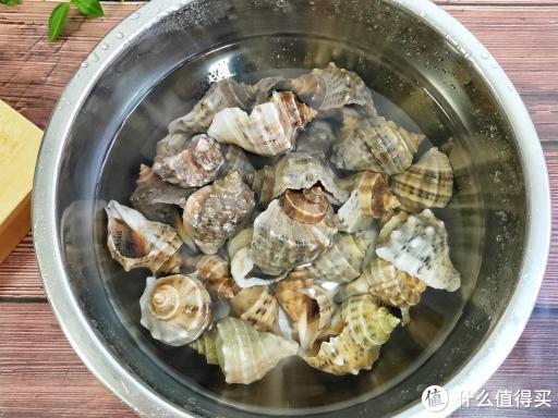 海螺的正确打开方式:煮几分钟最好?究竟哪里能吃?哪里不能吃?