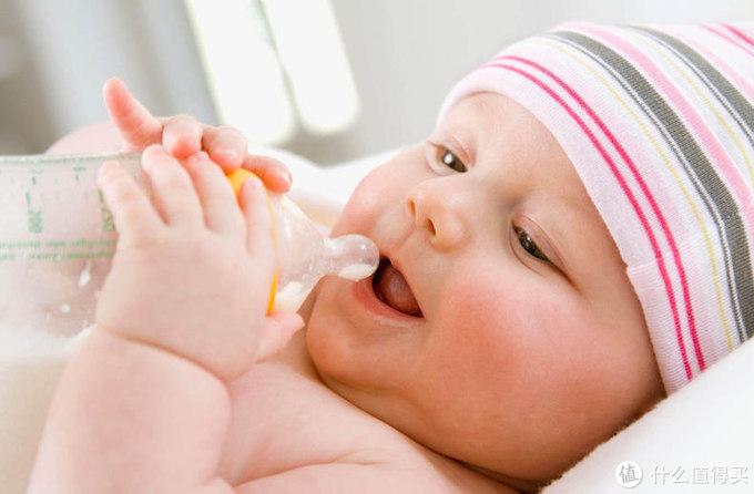 亲测婴儿奶粉,教新手妈妈如何做选择