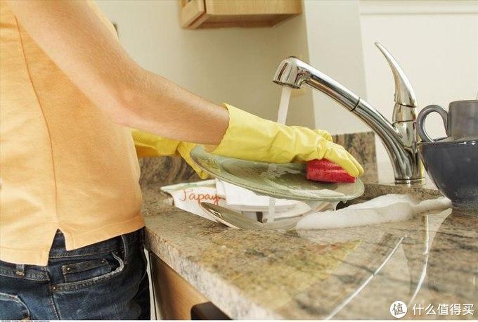 亲测厨房抹布!懒也是一种生活态度