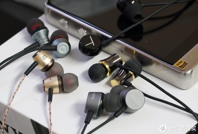 百元内有线HIFI耳机新格局与市场观察,余音GY-05S评测、对比与统领