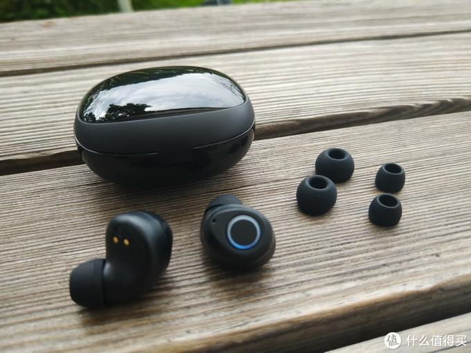 颜值出众,质优价廉 - 西圣I07真无线蓝牙耳机