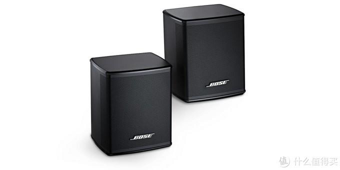 BOSE 发布 Lifestyle 550 家庭娱乐系统:体积小巧、音质出众