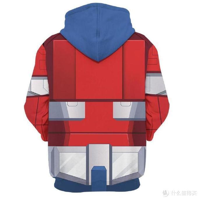 赛博坦之家:变形金刚 x ONRF 联名款背包正式上线,Flame Toys铁机巧威震天官图更新