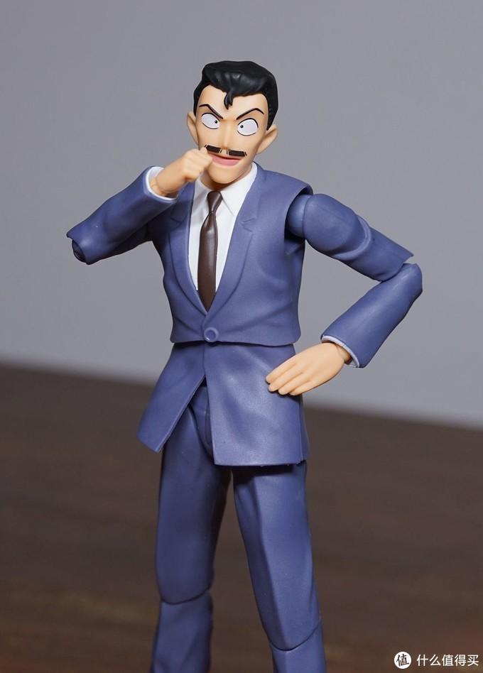 有我名侦探毛利小五郎