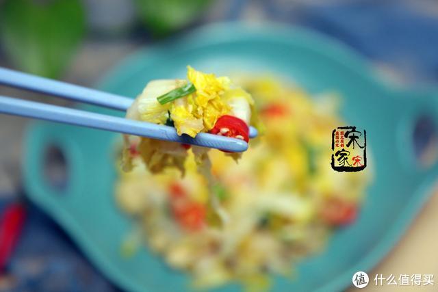 4月最爱这道菜,炒一炒5分钟上桌,吃到撑也不怕胖!