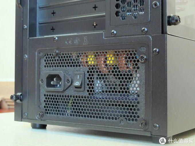 好马配好鞍-酷冷至尊MB400L智瞳机箱入手体验