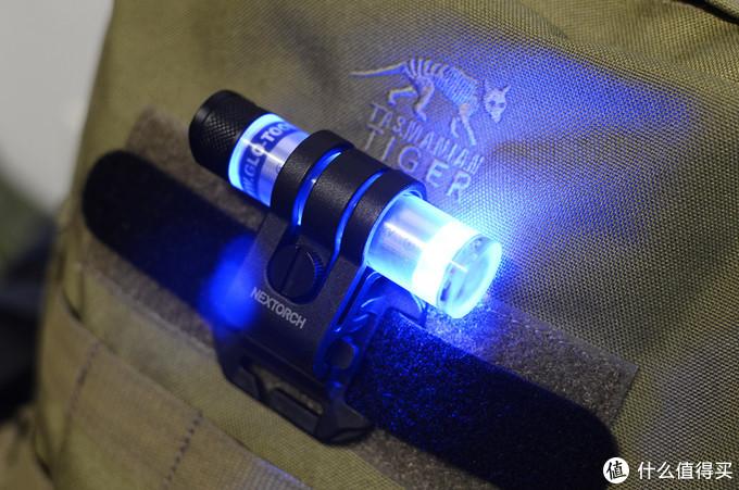 三光源、七模式、超强防水信号灯:歌路途GT-AAA Aurora
