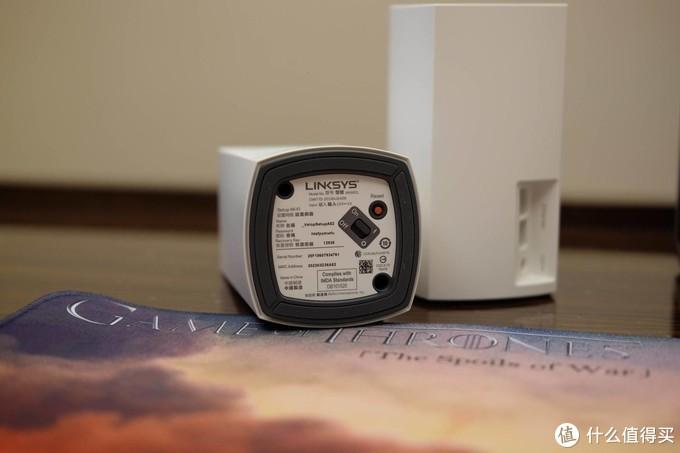 170平米的房子没有wifi断层是什么感受?LINKSYS Velop AC3900M测评