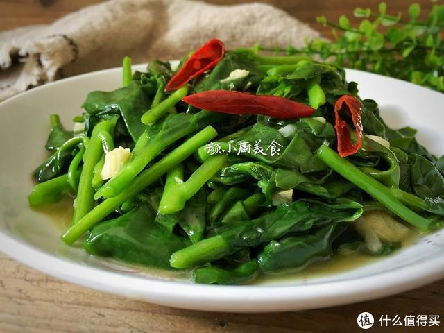 多给家人吃这菜,细嫩鲜美,常吃降血压润肠通便,增强体力!