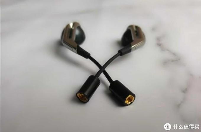 跟我一起学DIY耳机--森海塞尔MX985爆线改MMCX教程