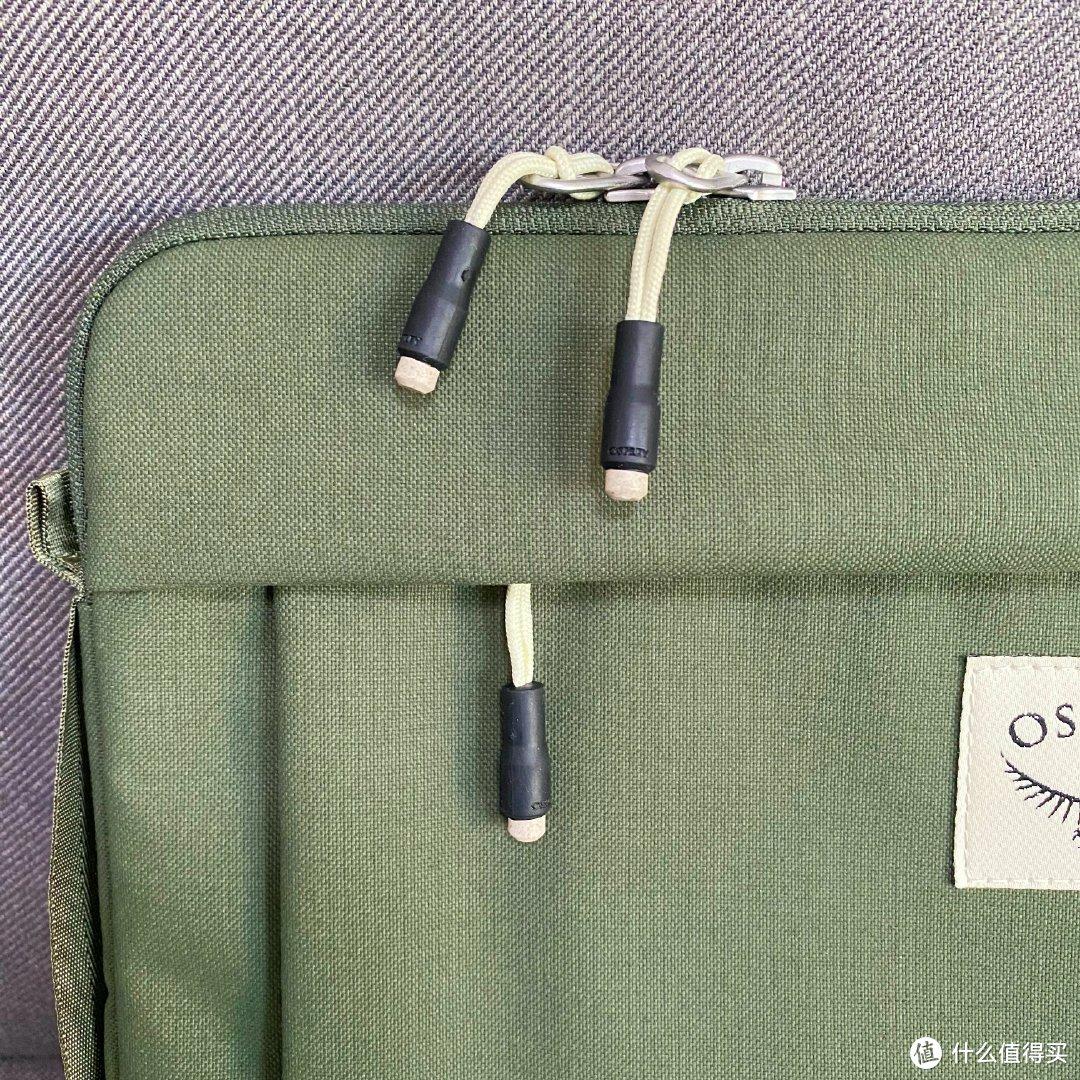 极简主义风 — Osprey隐客内胆包
