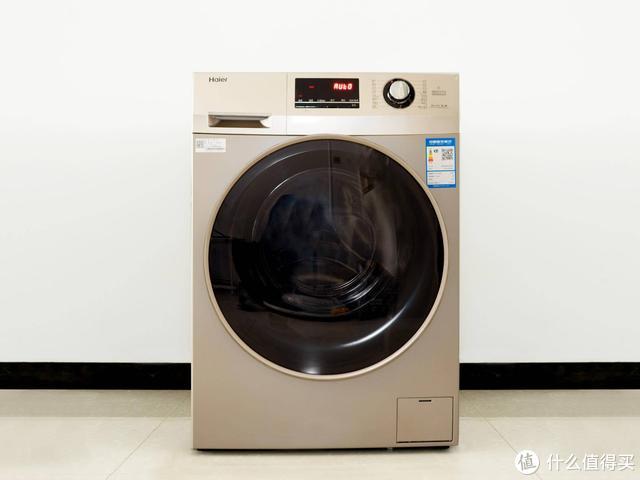 干衣不再依赖阳光,全靠海尔10kg变频洗烘一体机