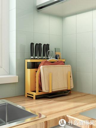 私藏家居好物推荐,颜值实用都在线,让你的厨房轻松增大两平米!直接收藏!!