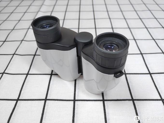 流线造型、熊猫配色、小巧便携,一款适合女生的望远镜——熊猫牌望远镜上手体验
