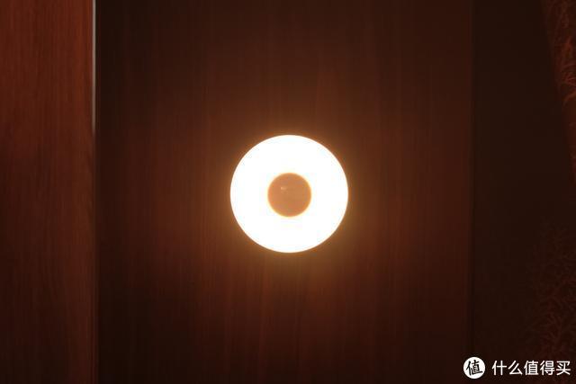 米粉节好物,360度旋转+365天续航,米家夜灯2照亮父母每次起夜