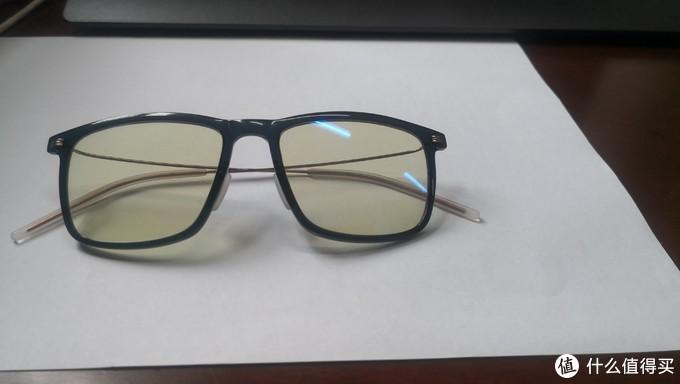米家防蓝光护目镜Pro使用评测