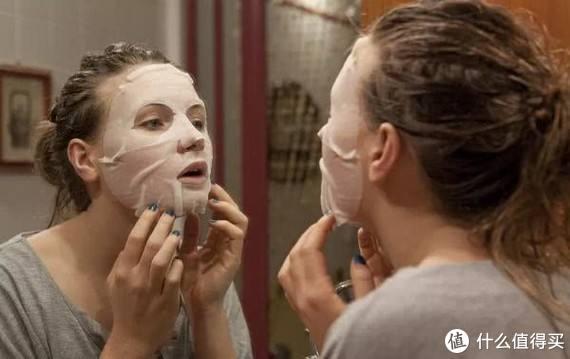 科普   面膜毁脸究竟是怎么回事?