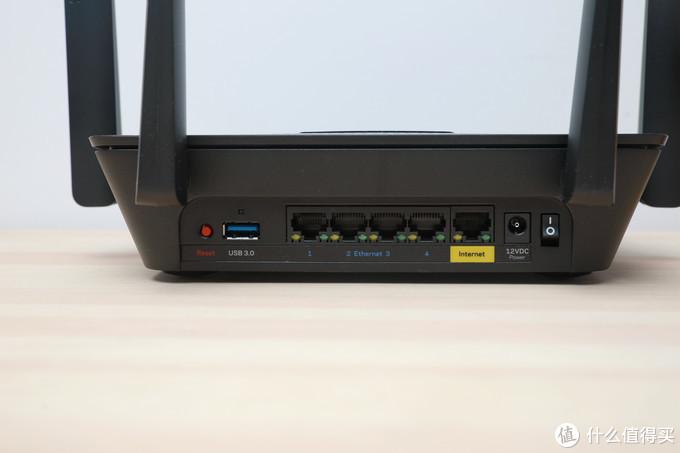 领势MR8300-AC2200M路由器怎么样?实测上网游戏效果分享