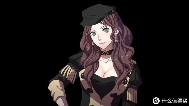 多洛缇亚,也是非常受欢迎的角色,娇羞、性感、奔放,与她的最优职业选择也非常合适--舞娘