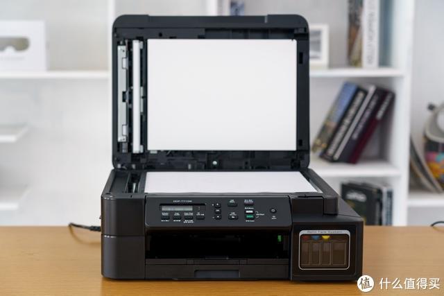 平板扫描器