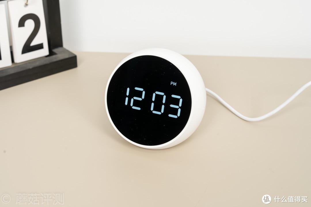 习惯床头放个音箱?那你一定不能错过它!ZMI紫米闹钟音箱 开箱评测