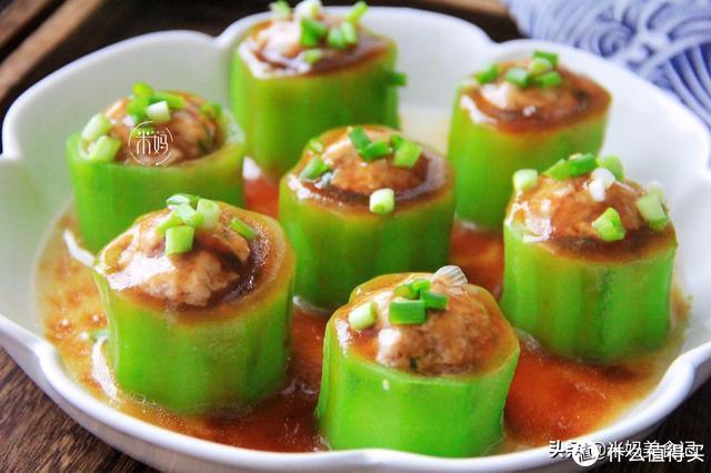 吃什么好,时令蔬菜最养人,这8款蔬菜别放过,清热消暑