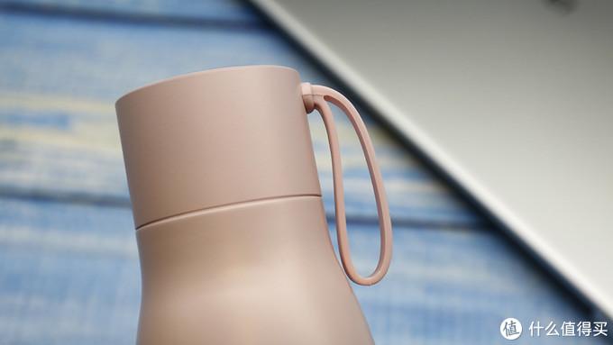 比女朋友还贴心的保温杯哪里找?VSITOO保温杯,12小时智能提醒