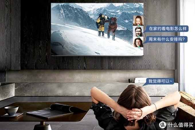 两款高人气社交电视该选哪款? 老司机给你一个完美答案