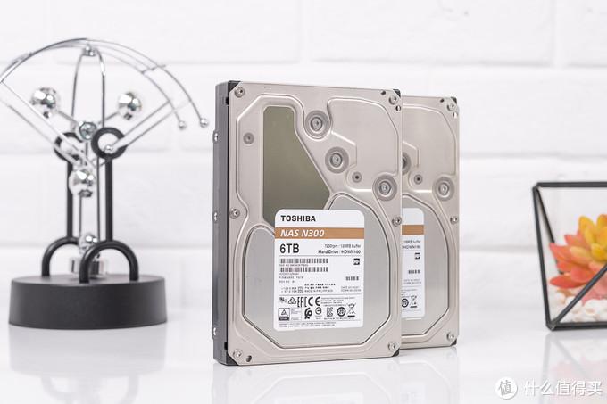 东芝N300系列NAS硬盘评测:兼顾数据可靠性和读写性能
