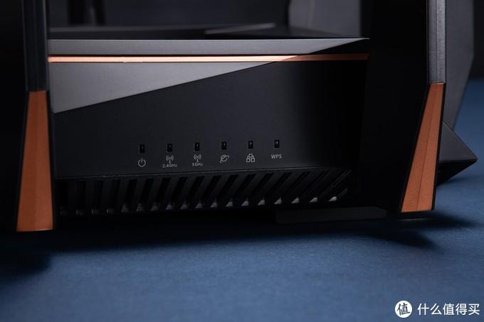 宝刀未老,华硕GT-AC5300用实力为电竞加速