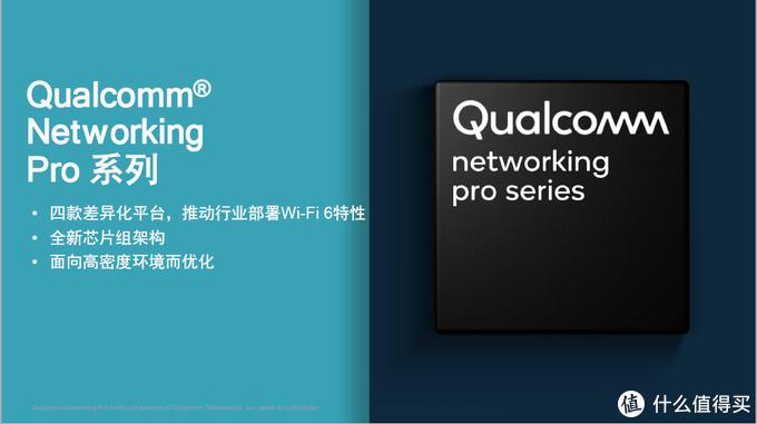 骁龙865:Wi-Fi 6 端到端的体验