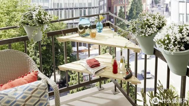 为什么欧洲人会客更喜欢阳台,而不是客厅呢