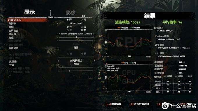降频版是什么套路?——影驰GeForce RTX2060 Super金属大师 SD显卡评测
