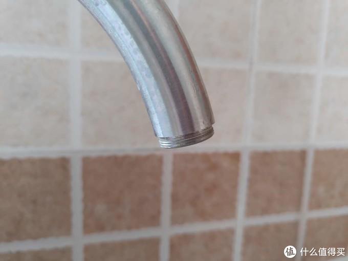 不用电不占地,厨卫两用99%除氯,飞利浦龙头净水器体验