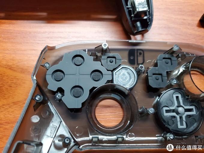 任天堂Nintend Switch Pro手柄维修记