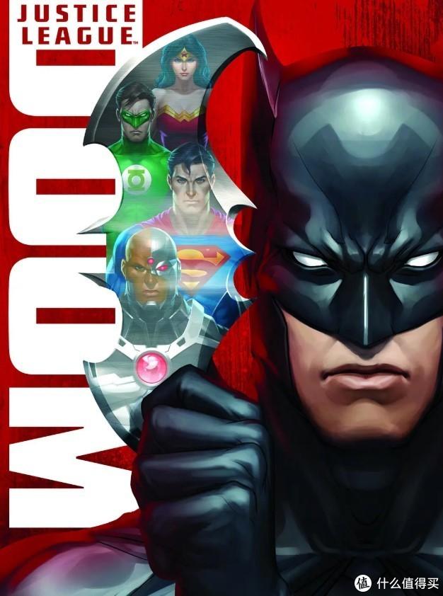 扎导电影壮志未酬,另一种形式却能展现DC漫画硬实力的正义联盟影片解析