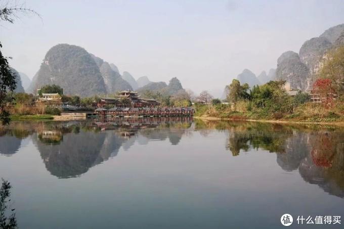 桂林看山水,还遇上了一辈子只剪一次头发的民族