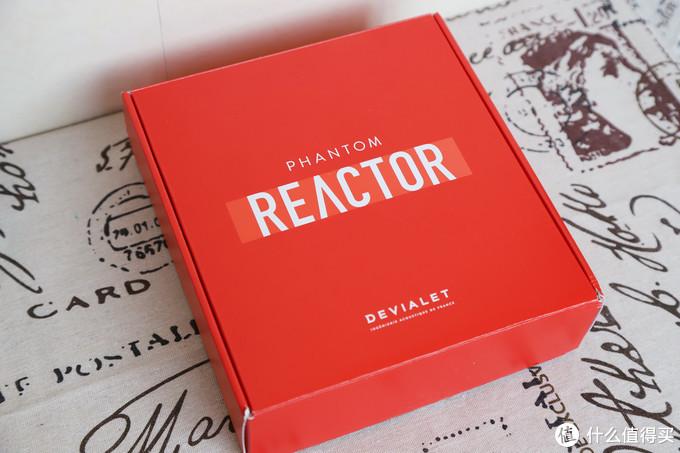 品尝科技的轻奢味,帝瓦雷白蛋PhantomReactor 600开箱品评